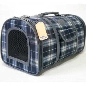 New 클래식 이동가방(중) (양쪽테두리 강철봉 보강제품) 강아지이동장 이동가방