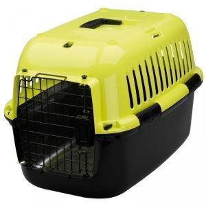 유로 익스플로러 캐리어 50 (그린) M 강아지이동장 이동가방