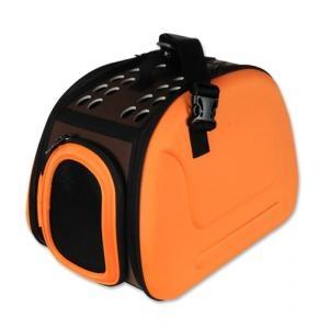 유로 러블리 숄더백(오렌지) 강아지이동장 이동가방